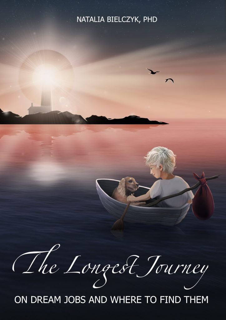 Natalia Bielczyk The Longest Journey